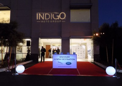 Indigo Auto Group
